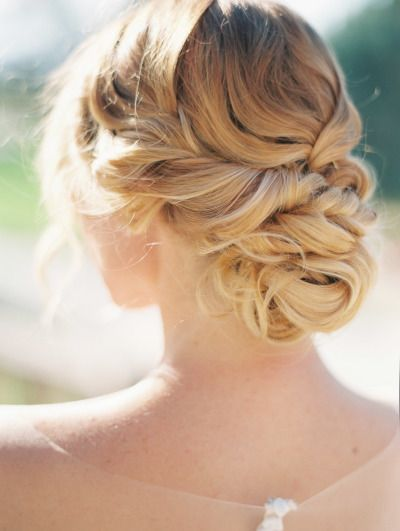 Formal Hairstyle Ideas For Valentine S Day The Haircut Web