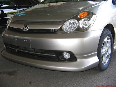 Daftar Harga Honda Stream Bekas