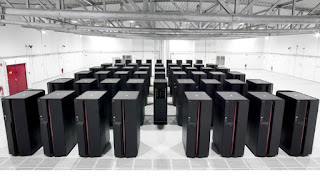 Jenis - Jenis Komputer dan Contoh Gambanya