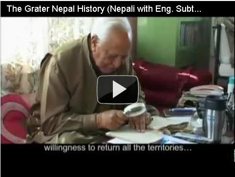 Nepali Documentary Movie The Greater Nepal