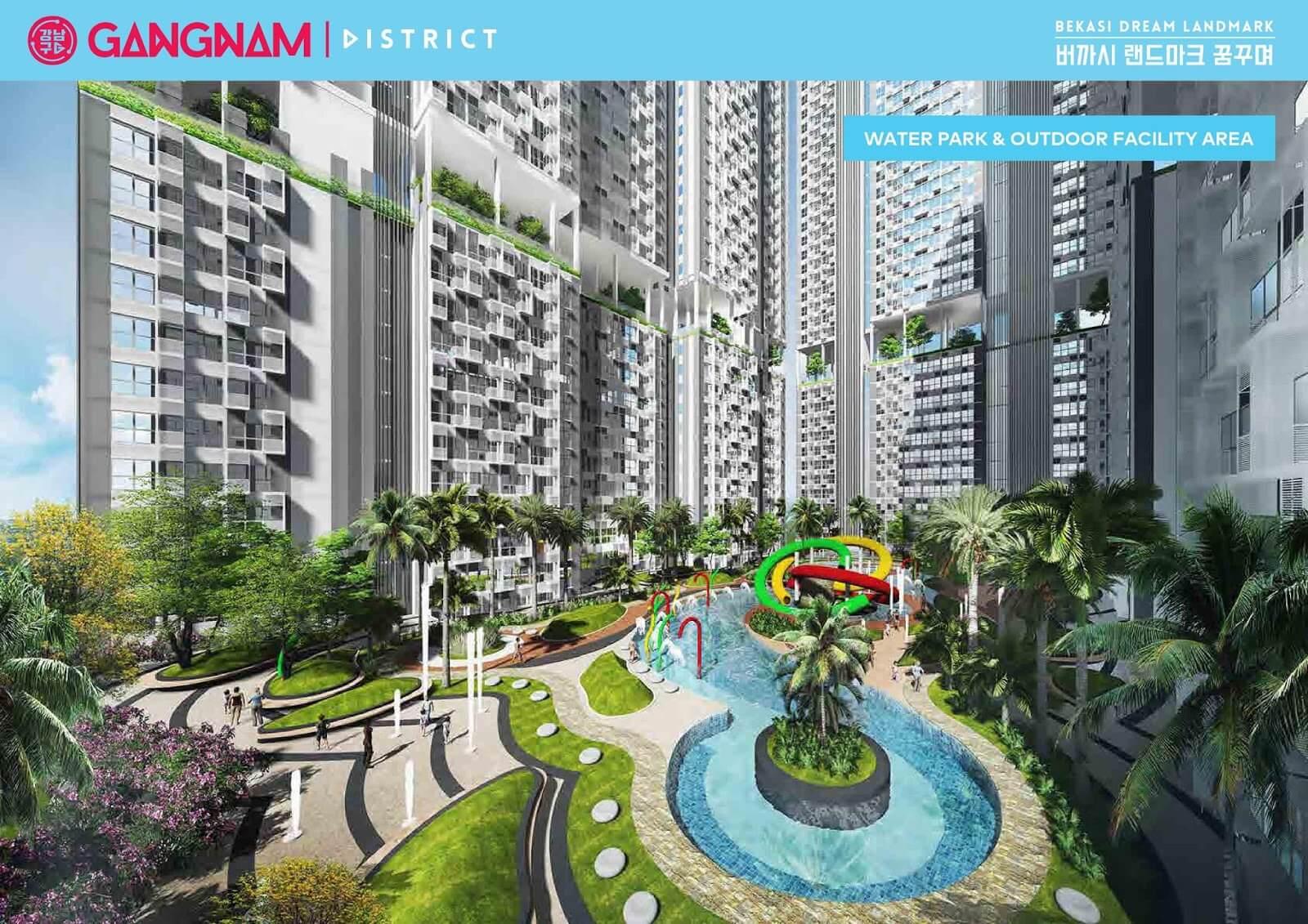 Hunian Modern Baru di Pusat Bekasi
