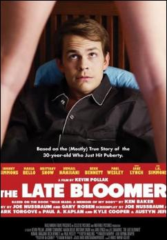 Download The Late Bloomer