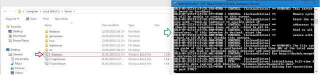 Black Desert Offline + Hướng dẫn cài đặt - GAME PC FULL Collection