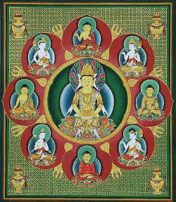 Life Circus: 宇宙的構成:根津美術館的特展「曼荼羅:宇宙は神仏で充満する!」