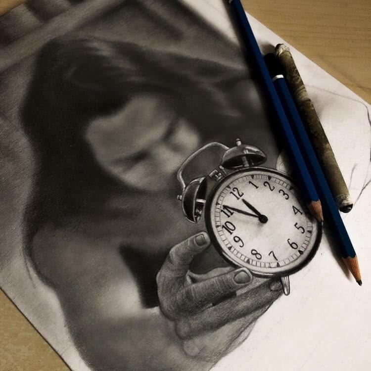 01-Time-never-stops-Lorenzo-Felicani-www-designstack-co