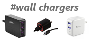 Wall Chargers - Shortcut Link