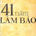 41 Năm Làm Báo - Hồ Hữu Tường