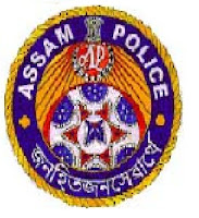 Assam Police, Assam, Police, 10th, Circle Organizer, Village Defense Organization, Grade-IIII, freejobalert, Sarkari Naukri, Latest Jobs, assam police logo