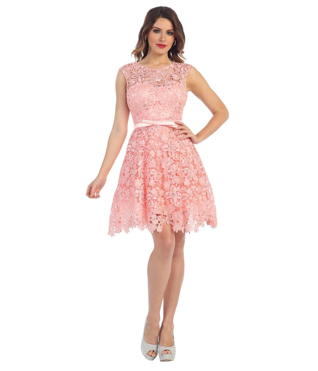 Vestidos cortos de fiesta ¡23 Asombrosos diseños! | Vestidos | Moda ...