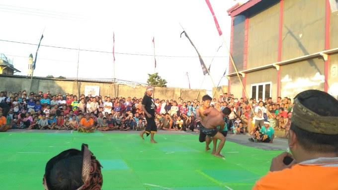 Makin hari pengunjung di Masbagik Festival Semakin Ramai
