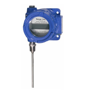 explosion proof temperature transmitter