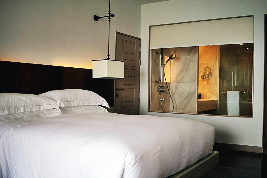 zimmer einrichtung hotel luxus