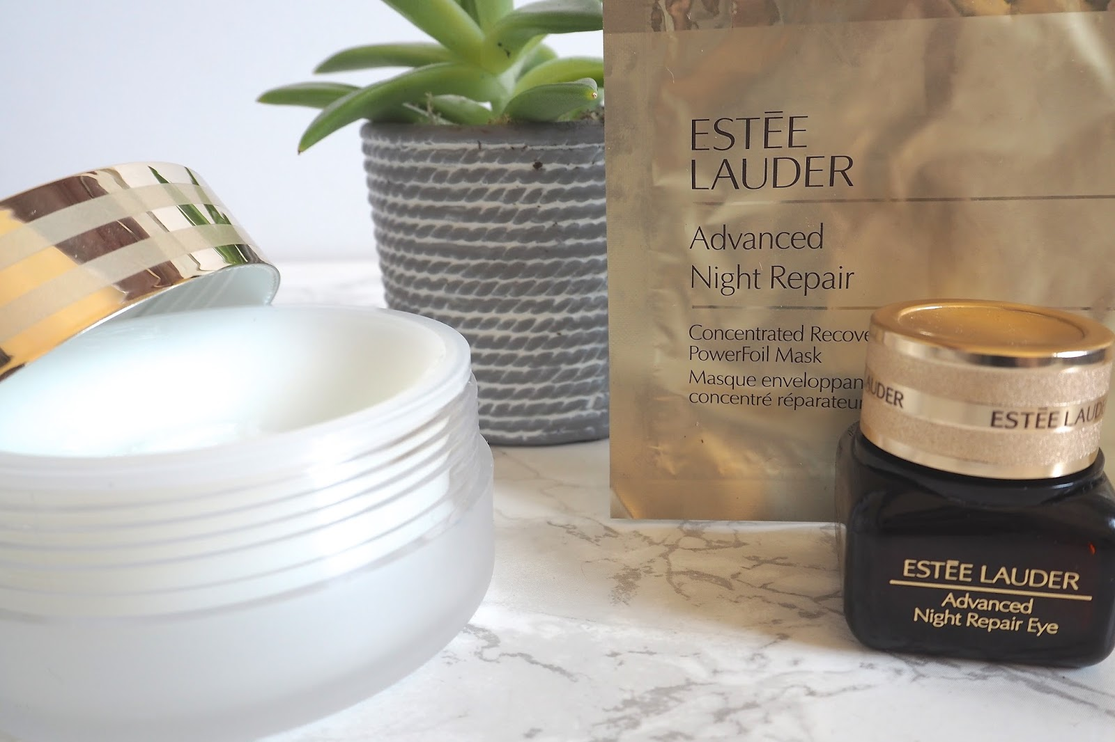 Estée Lauder Advanced Night Repair Skincare