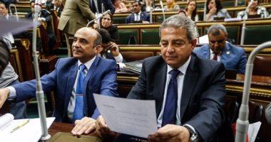 البرلمان يقر قانون الرياضة الجديد واعتماده رسميا عقب ارساله لرئيس الجمهورية