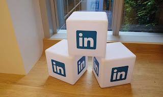 Envía mensajes a grupos en Linkedin