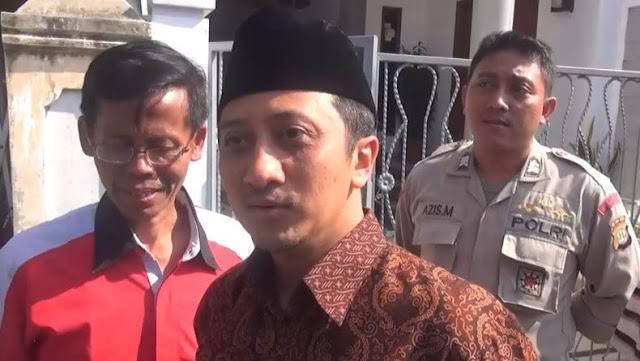 Yusuf Mansur Tak Khawatir Kehilangan Pelanggan Paytren karena Pilpres
