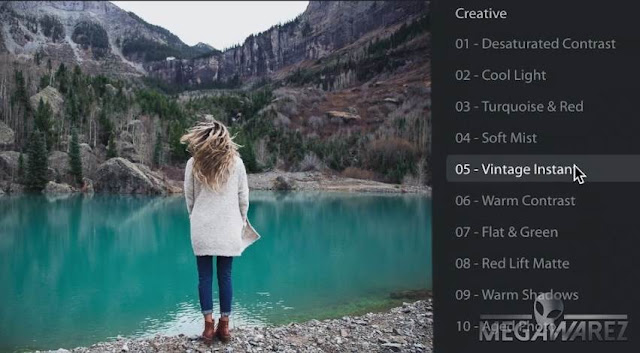 Adobe Photoshop Lightroom CC 6.14 imagenes