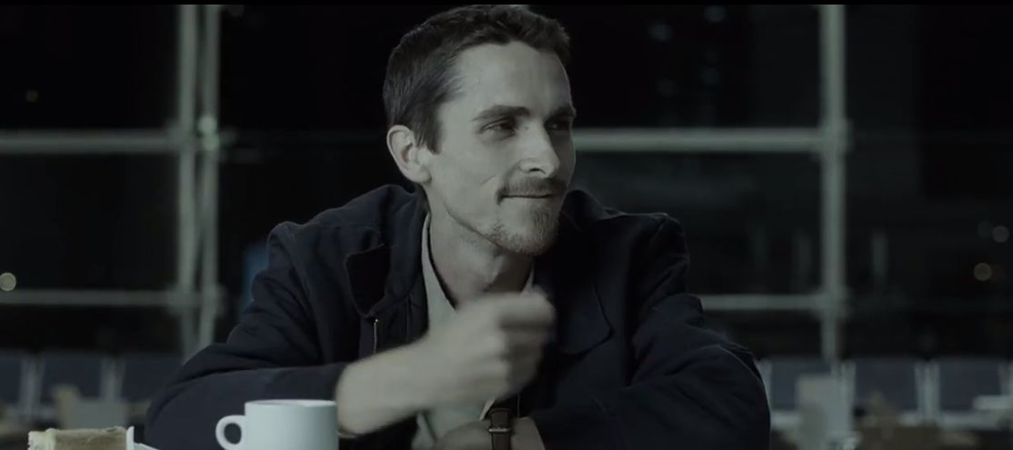 The Machinist (2004) Screenshots