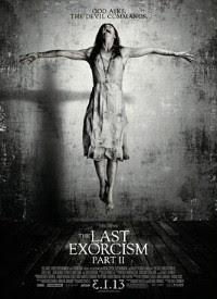 Last Exorcism 2 Movie