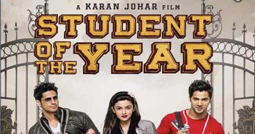 Student of the year english subtitles bluray - Free watch