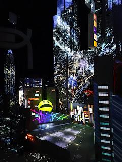 Tokyo Art City