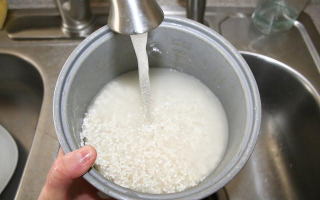 Bí quyết để cơm không bị thiu