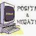 Internet, Kenali Dampak Positif Dan Negatifnya internet