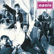 Oasis Listen Up Lyrics