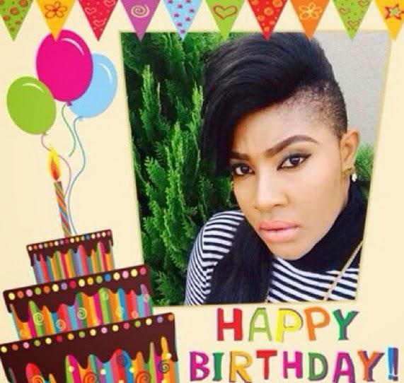 angela okorie birthday age