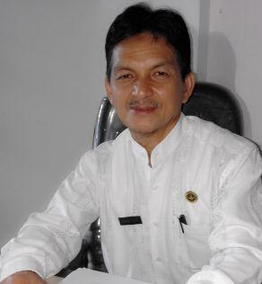 Kabag Kesra Boltim, Sjukri Tawil