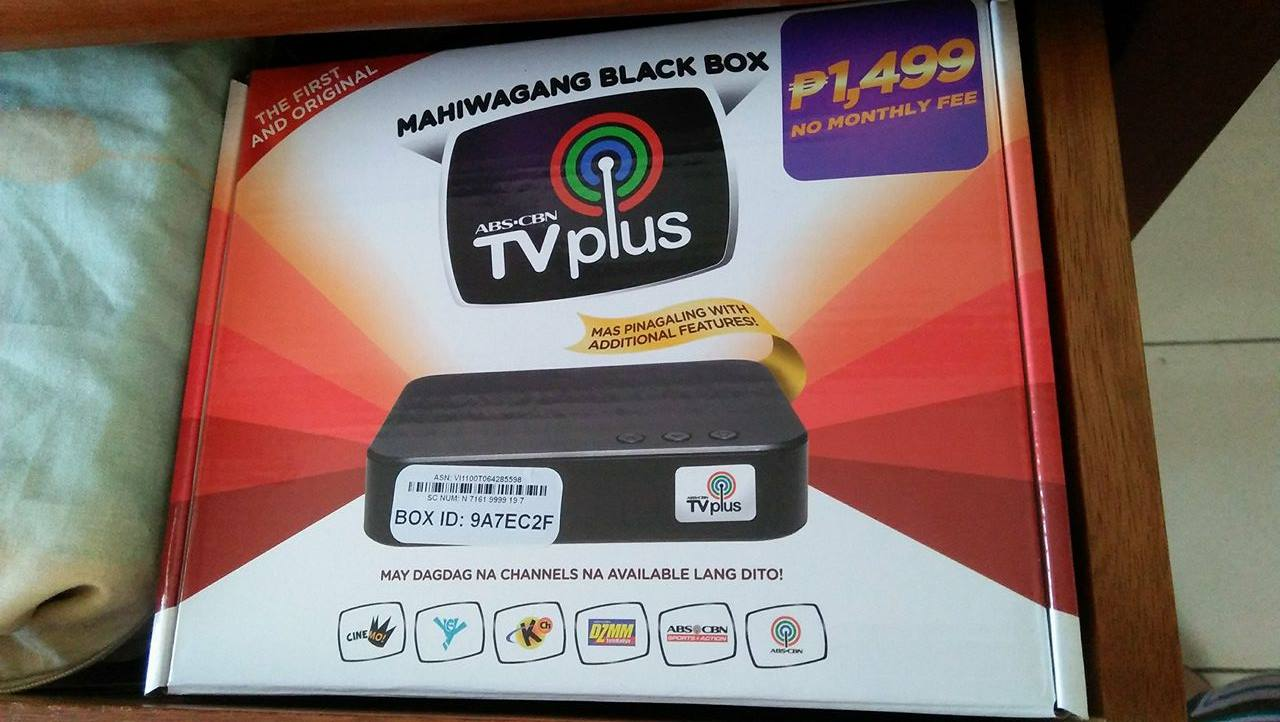 I Learn I Share Abs Cbn Tv Plus Review