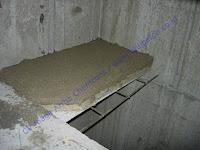 firestop pada shaft antar lantai gedung