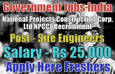 NPCCL Recruitment 2018