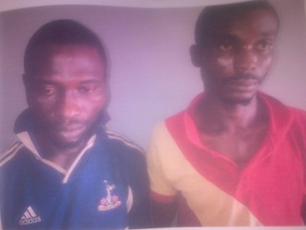 thieves arrested rccg camp