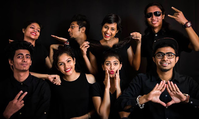 Phoenix Marketcity presents Musical Outing this weekend