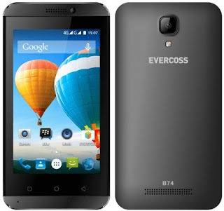 HP Android Dibawah 1 Juta evercoss winner T3
