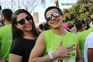 IMG 0028 - 13ª Parada do Orgulho LGBT Contagem reuniu milhares de pessoas