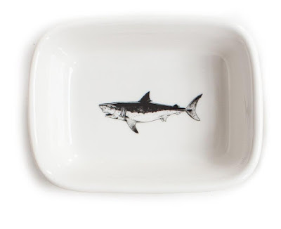 Surf Soap Dish