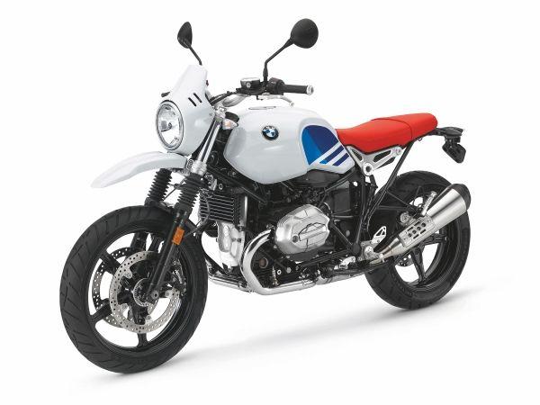 Η BMW Motorrad παρουσιάζει τη σειρά BMW Motorrad Spezial. Το πρόγραμμα customizing της BMW Motorrad