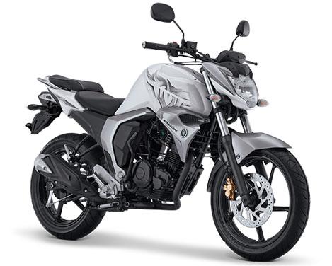 Harga Yamaha Byson FI Terbaru Tahun 2017