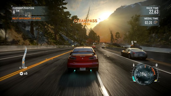 Download Game PC Need For Speed The Run [Repack] ~ Acep Game