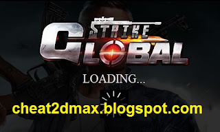 Global Strike Cheats No Recoil, Spread and Super Knife Hack