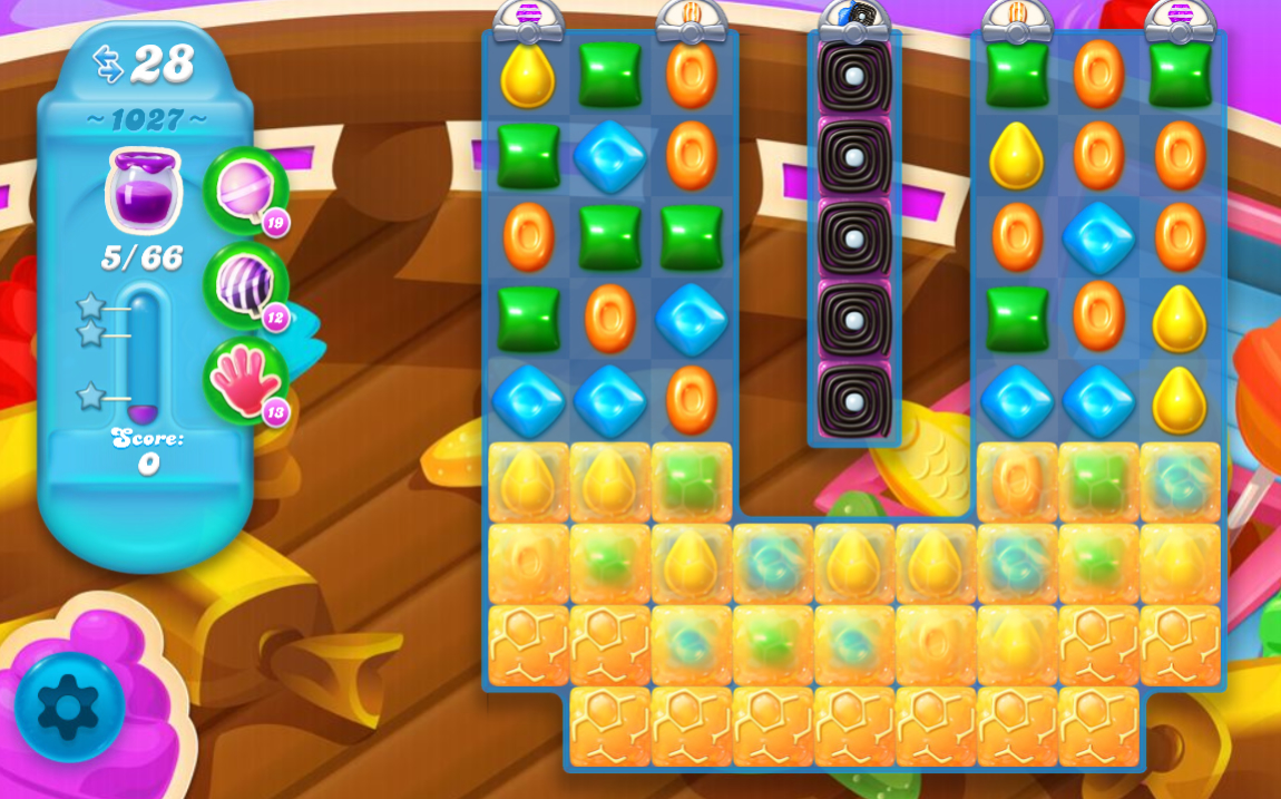 Candy Crush Soda Saga 1027