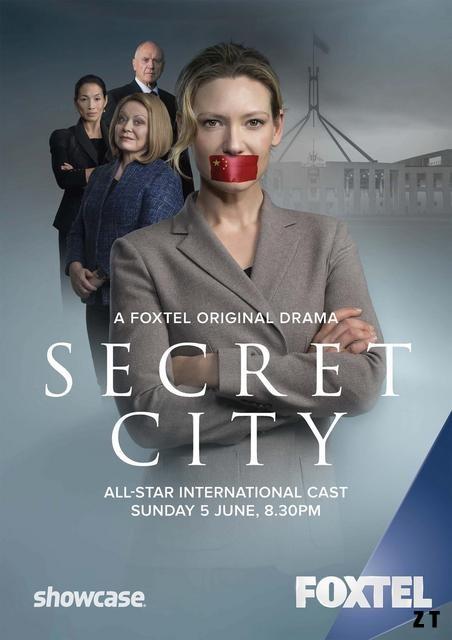 Secret City – Saison 2 [Complete] [Streaming] [Telecharger]