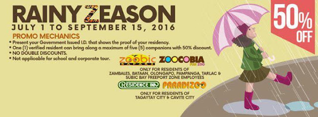 Visit Zoomanity Group at Travel Madness Expo, SMX MOA Ground from July 8-10, 2016