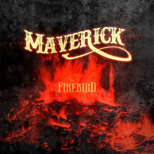 MAVERICK (AUS) - Firebird (2017) full