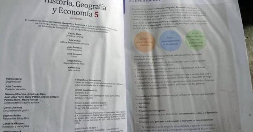 Contraloría encuentra cientos de textos escolares dañados en almacenes de la UGEL Huancavelica