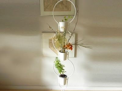 Creative Plant Stands and Cool Plant Stands Designs (12) 1