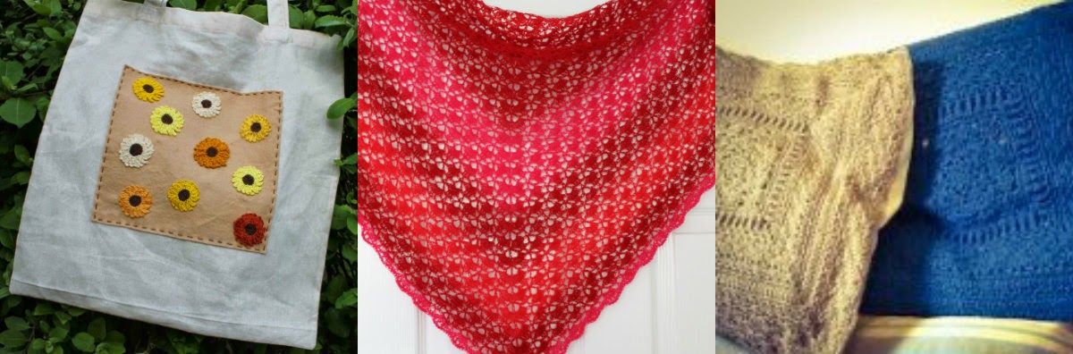 crochet for me collage || www.embellishedelephant.blogspot.co.uk