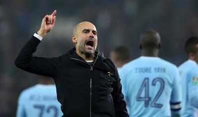 Гвардиола: «Манчестер Сити» пройдёт в полуфинал Лиги чемпионов, я это чувствую